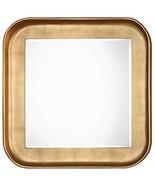 "Uttermost Haemon Decorative Mirror 09267, 4"" D x 40"" W x 40"" H, Glossy M... - €534,36 EUR"