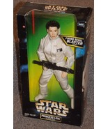 1998 Star Wars Princess Leia 12 Inch Figure New In The Box - $34.99