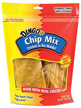 Dingo Dog Treats, Chicken Chips, 16-oz. - $22.76