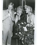 Donna Mills Ted Shackelford Joan Van Ark 7x9 ORIGINAL Photo #V8464 - $9.79