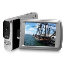 Polaroid ID1440-BLK 14MP Full HD 1080p Camcorder RED - $59.99