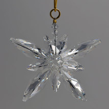 New Crystal Butterfly Decoration image 3