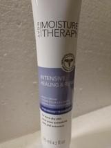 Avon Moisture Therapy Intensive Healing & Repair Hand Cream - 4.2oz/ 125 ml New - $4.94