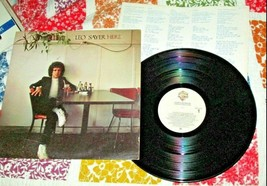 LEO SAYER Here record Warner Brothers BSK 3374 1979 - $3.00