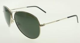 Carrera 4/S Gold / Green Sunglasses 4/S J5G - $97.51