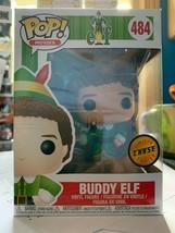 new Funko POP Buddy Elf CHASE 484 perfect box  - $24.50