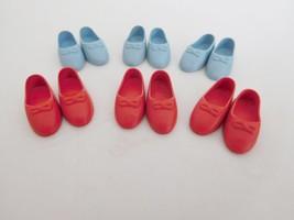 Vintage Penny Brite, Pepper Rubber Shoes Generi... - $13.50