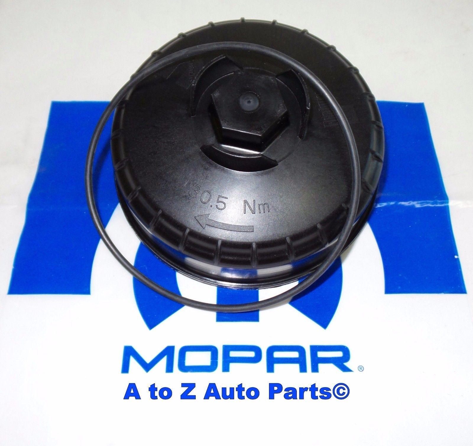 New Dodge Ram 67 Cummins Diesel Fuel Filter And 13 Similar Items Mopar S L1600