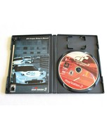 Gran Turismo 3 A-spec Greatest Hits (Sony PlayStation 2, 2002) PS2 Video... - $7.59