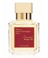 BACCARAT by FRANCIS KURKDJIAN 10ml Travel Spray Parfum ROUGE 540 Ambergr... - $52.00