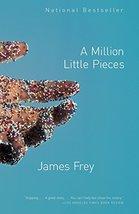 A Million Little Pieces [Paperback] Frey, James - $1.83