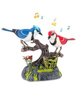 Liberty Imports Singing and Chirping Birds - Realistic Sounds and Moveme... - $11.85