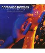 Songs from the Rain by Hothouse Flowers cd - $8.99