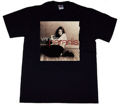 Vanessa Paradis Same Title Album T Shirt ( Men S - 2XL ) - $20.00+