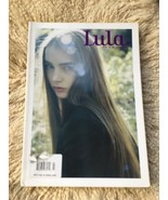 Lula Magazine Issue number 7 back issue 2008 Girl of My Dreams back issue - $19.99