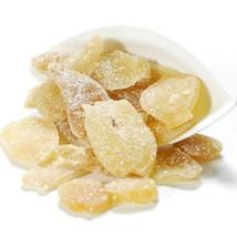 Crystalized Ginger - 1 resealable bag - 14 oz - $5.51