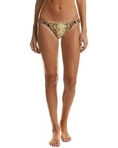 COCO WHITE Womens XL Coco Reef Snakeskin Bikini Bottoms New - $14.84