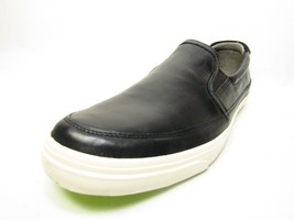Cole Haan Ricta Men's Slip On Fashion Sneakers Black Shoes Sz 10.5M - $32.58 CAD