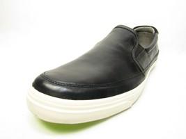 Cole Haan Ricta Men's Slip On Fashion Sneakers Black Shoes Sz 10.5M - $24.01