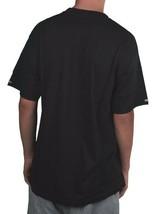 Crooks & Castles Homme Noir Thuxury Bandito Méduse T-Shirt I1360707 Nwt image 2