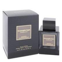 Madras Cardamom Cologne By Ermenegildo Zegna 3.4 oz Eau De Parfum Spray For Men - $212.73