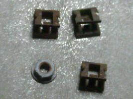 85 86 87 88 89 Toyota MR2 Interior Kick Panel Mounting Hardware Clip Lot - $1.99