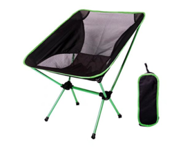 Camping Chair Foldable Portable Stable Lightweight Picnic Beach Festival... - $43.89