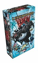 Upper Deck Legendary: A Marvel Deck Building Game: Venom Expansion, Multi - $22.49