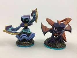 Skylanders Figure Lot Magic Star Strike Magic Mega Ram Spyro Figures - $12.82