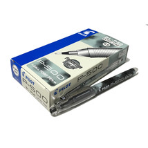 P-500 BL-P50 0.5mm Extra Fine BallPoint Pen (Pack of 12),Black Ink, Pilot - $25.99