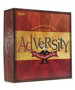 Fundex Adversity Board Game - Become the greatest advertising mogul in t... - $33.20