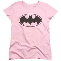 Batman - Black Bat Short Sleeve Women's Tee Shirt Officially Licensed T-... - $20.99+