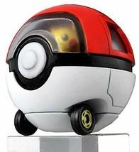 Tomica Dream Tomica Ride R10 Pikachu & monster ball car - $28.91