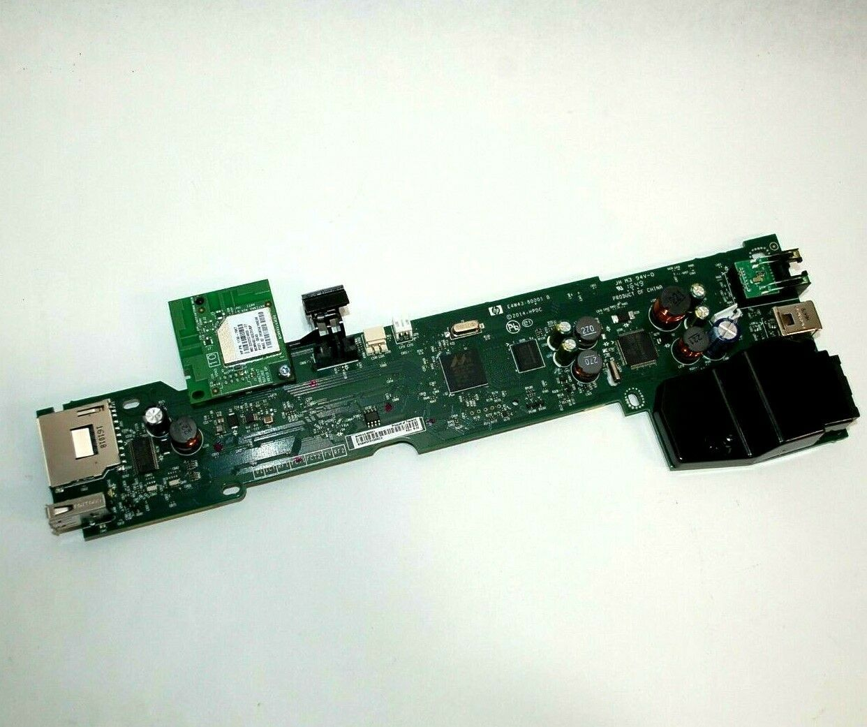 Primary image for HP Envy 7640 Printer Main Logic Board / Formatter 7645