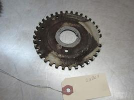 28B011 Crankshaft Trigger Ring 2007 Ford Expedition 5.4 XW1E12A227AC - $20.00