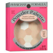 Physicians Formula Powder Palette Multi-Colored Pressed Powder, 2494 - $37.39