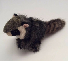 Folkmanis Mini Raccoon Finger Puppet Plush - $6.64