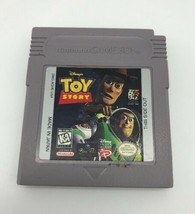 Toy Story (Nintendo Game Boy) GB Game Cartridge Excellent! - $3.00