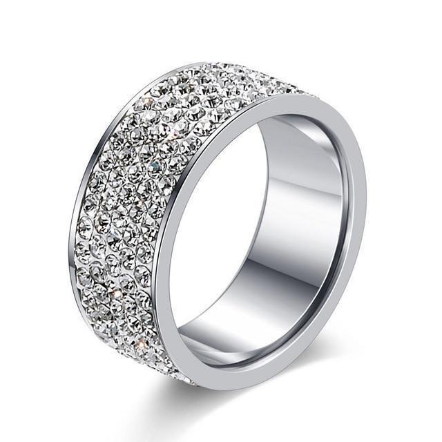 5 rows cz stone fashion engagement wedding ring.jpg 640x640 efcf57fa cb90 4565 9bc8 30f997781310