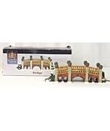 Carole Towne Bridge Item # 50191 Model # MA25014A - In Original Box - $19.99
