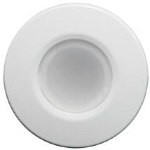 Lumitec Orbit Flush Mount Down Light Spectrum RGBW - White Housing - $135.90