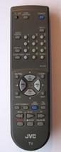 JVC RM-C381 TV Remote Control AV2712 AV27120 AV27120AX C13110 C13111 C20110 - $7.91