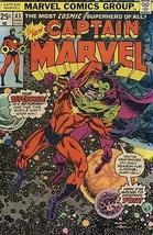 Captain Marvel (1st Series), Edition# 43 [Comic] [Mar 01, 1976] Marvel - $7.84