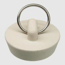 "Danco 1-3/4"" Rubber Drain Stopper Kitchen Bathroom Sink Tub Basin Plug 3... - $5.60"