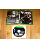 Call of Duty: Black Ops III (Microsoft Xbox One, 2015) with original cas... - $30.39