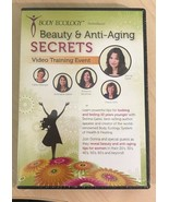 Body Ecology  Beauty & Anti-Aging Secrets  DVD Video Training New & Sealed - $8.86
