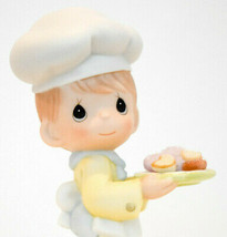 Precious Moments   You Are My Favorite Dish   898457  Classic Figure - $16.92