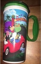 Walt Disney World WDW Resorts Rapid Fill Mug Cup Green 2016 - $5.31