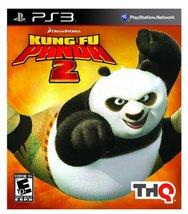 Kung Fu Panda 2 - Playstation 3 [video game] - $10.28