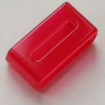 Casio Watch Strap Keeper Loop Hoop 22mmX5mm Rubber Holder Ring GM-6900B-... - $9.60